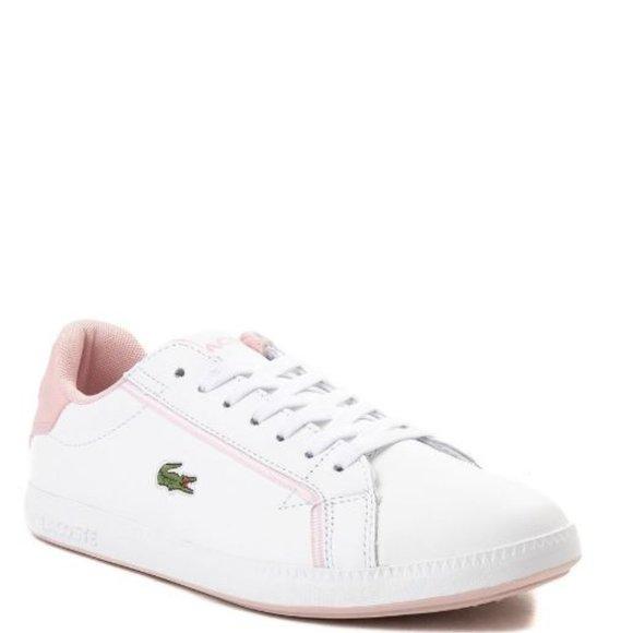Lacoste Shoes | Womens Lacoste Graduate
